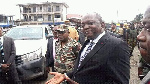 Bernard Okalia Bilai Desinformation