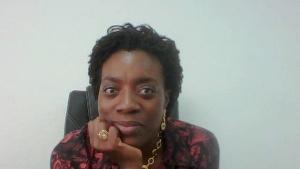 Michèle Ndoki