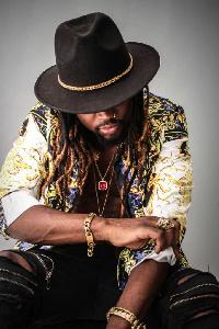 Buffalo Souljah, Dancehall/Reggae artist from Zimbabwe