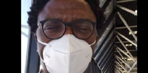Patrice Nganang chassé de l'hôtel intercontinental