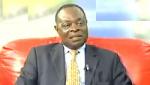 Albert Dzongang est un ancien député du RDPC