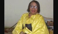 Beatrice Elom était la vice-présidente de Transparency international Cameroon