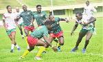 Rugby AfricaCup : essai manqué pour le Cameroun