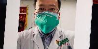 Li Wenliang a tenté d'avertir le monde sur la présence du coronavirus