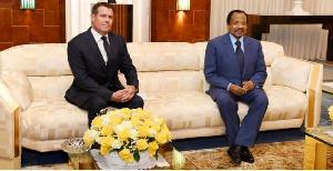 Le régime Biya veut se servir d'Ayuk pour un accord de négociations