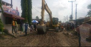 Travaux Urgence Douala