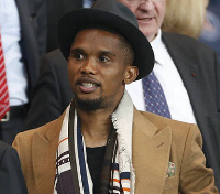 Samuel Eto'o a le flair pour le business