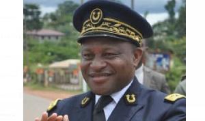 Maurice Kamto a envoyé une délégation pour assister Mr Abesollo