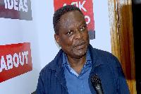 Anicet Ekane s'engage dans la lutte contre la stigmatisation liée à la covid 19