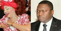 Ngoh Ngoh, le faux cousin qui entretient des relations bizarres avec Chantal Biya