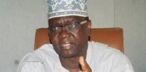 Je suis victime d'un acharnement judiciaire - Amadou Vamoulké