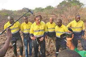Bientôt l'heure de la bauxite camerounaise avec Minim Martap