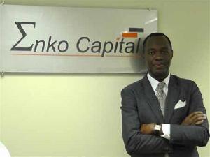 Alain Nkontchou est né en 1963 à Yaoundé, la capitale du Cameroun