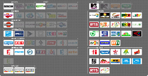 Acculé par le chinois Startimes,  Canal+ revoit à la baisse le prix de ses bouquets