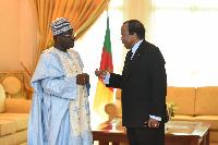 Le nom de l'actuel vice-président revient avec insistance pour occuper la présidence