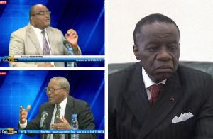 Fame Ndongo est un blasphémateur politique - Saint-Eloi Bidoung