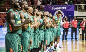 Les Lions Indomptables du basketball démarrent la phase retour des éliminatoires de l'Afrobasket