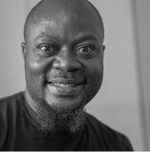 Major Asse, l'imitateur de la voix de Paul Biya pour Amougou Belinga