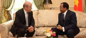 Paul Biya est un peu plus détendu et se sent plus libre