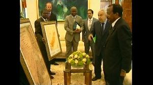 Paul Biya a décidé d