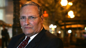 Pourquoi le chasseur de nazis Efraim Zuroff n'abandonne pas la traque des criminels de l'Holocauste