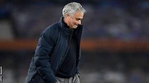 José Mourinho a été limogé par Tottenham après seulement 17 mois de mandat