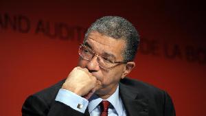 Lionel Zinsou est condamné pour dépassements de frais de campagne