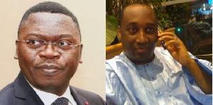 Bayero Fadil doit comparaître devant le tribunal de première instance de Douala-Bonanjo