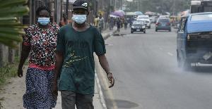 Un cas de Coronavirus est confirmé au Cameroun