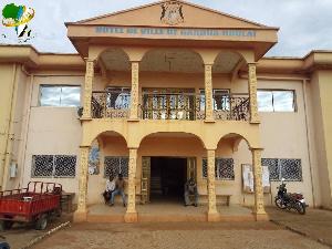 Hotel De Ville Garoua Boulai
