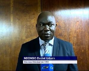 Paul Biya a nommé Daniel Urbain Ndongo à la tête de l'IRIC