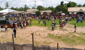 70 Camerounais ont été tués en juin 2021