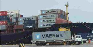 Maersk recrute