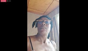 Chantal Ayissi Cameroun Koffi Olomide