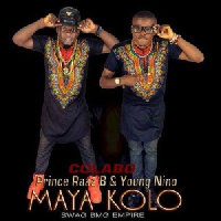Maya Kolo by Prince Raaz B & Young Nino