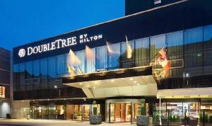 L'hôtel Rabingha de Douala se transforme en Hilton