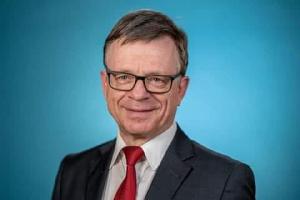 Fin de séjour de l'ambassadeur d'Allemagne au cameroun