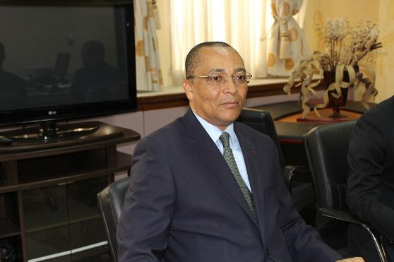 Port de Douala: et si Cyrus Ngo'o a 'menti' sur les recettes de Janvier ?