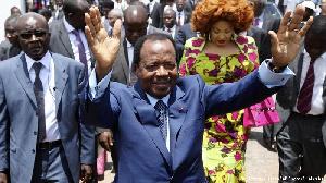 Wilfried Ekanga une nouvelle fois appelle à chasser Paul Biya