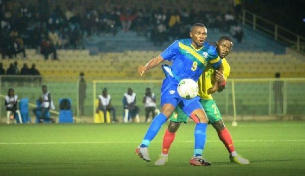 Rwanda – le jeu et les notes des joueurs
