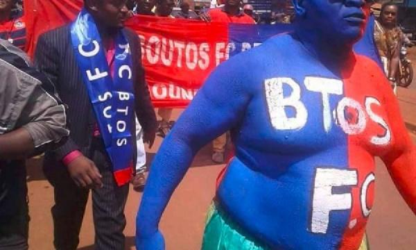 Bamboutos FC de Mbouda vient de recruter plusieurs joueurs