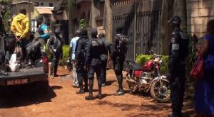 Les suspects sont actuellement en garde à vue à la Brigade de Gendarmerie de Bwelelo