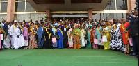 Le REDHAC exige la dissolution de l'Assemblée Nationale