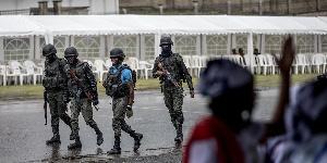 Des arrestations signalées dans le NOSO