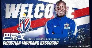 Christian Bassogog va retrouver Stephane Mbia au Shangai Shenhua