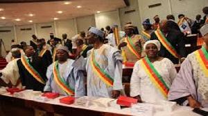 Sénat Camerounais