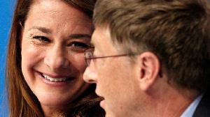 Qui est cette 'puissante femme philanthrope' qui divorce de Bill Gates après 27 ans de mariage ?