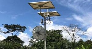 Canadien NuRAN Wireless Orange Cameroun