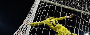 André Onana et l'Ajax Amsterdam ont obtenu le nul sur la pelouse de l'Atalanta Bergame (2-2)