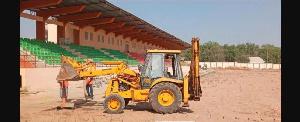 Mota-Engil comme pour le chantier de Roumde Adjia, préfinance le début des travaux